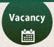 Vacancy